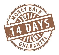 Malega Audio Money Back Guarantee