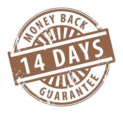 Malega Audio Money Back Guarantee
