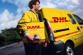 Malega Audio DHL International Shipping