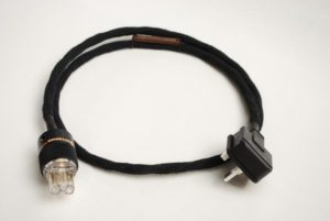 High End Mains Cable