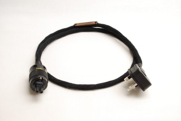 Figure 8 Mains Audio Cable - High end Mains Cables