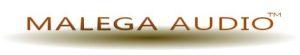 Malega Audio Home Page