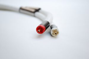 Malega Audio RCA Professional Cables