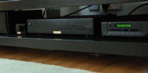 Malega Audio Tube DAC and Passive Preamplifier