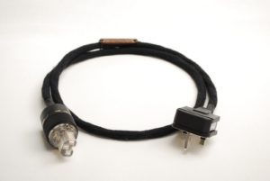 Malega Mains Cables - Audio Power Cables