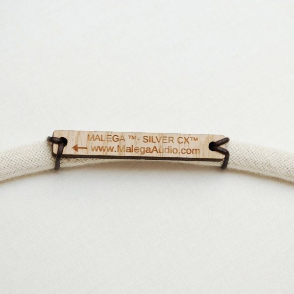 SPDIF Coaxial Silver Cable