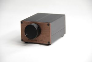 Audiophile Passive Stepped Attenuator PS1 by Malega Audio