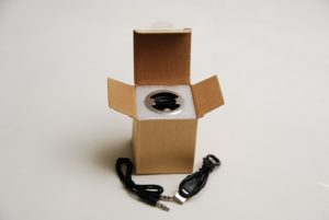 Malega Audio Wsound Wireless Bluetooth Speaker
