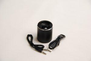 Malega Audio W Sound Wireless Bluetooth Speaker