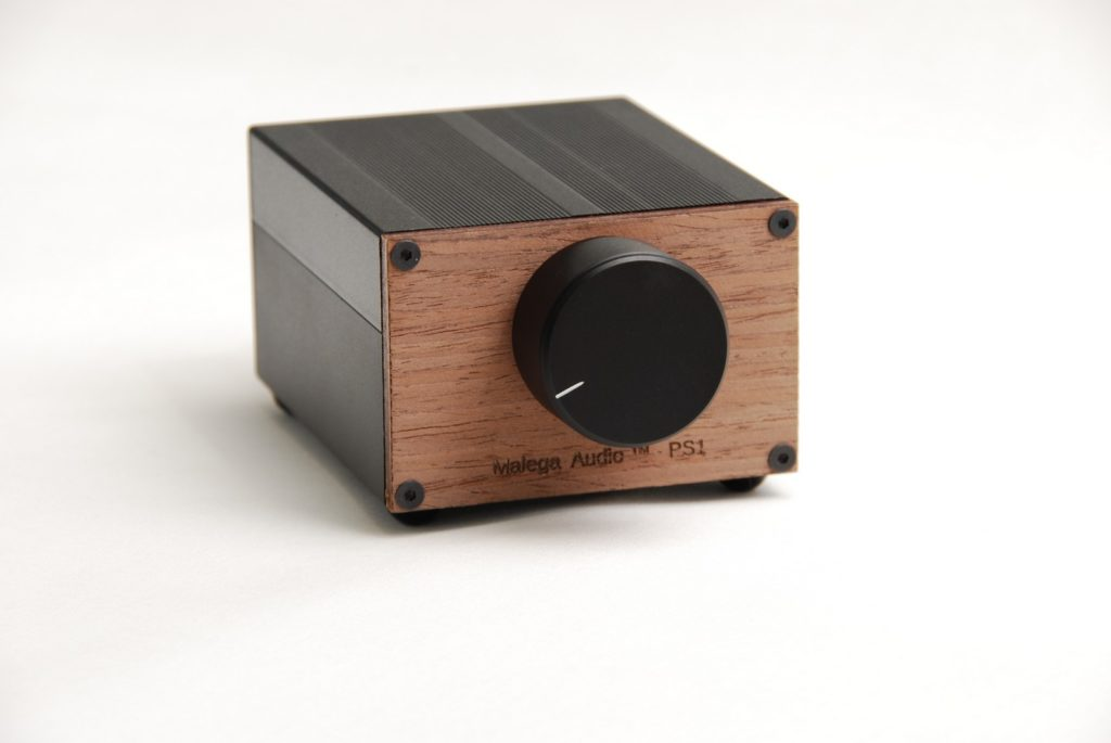 High End Passive Pre Amplifier - PS1™