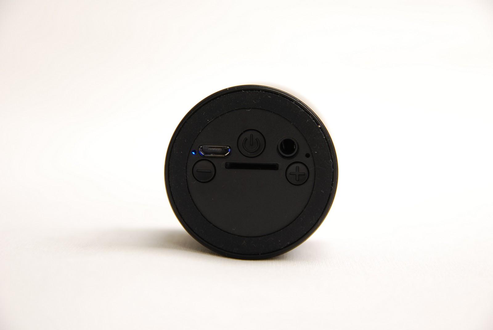 MalegaAudio Small Bluetooth Speaker