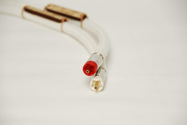 Analogue Audio Interconnects - Malega Audio SILVER 1