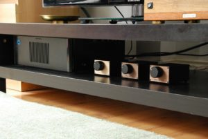 Bespoke Professional Passive Preamplifiers – PS1 by Mykhailo Malega ™