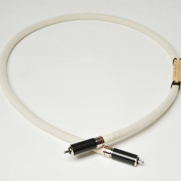 High End SPDIF Silver Cable