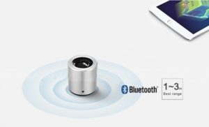 Malega WSound Blue Tooth Speaker