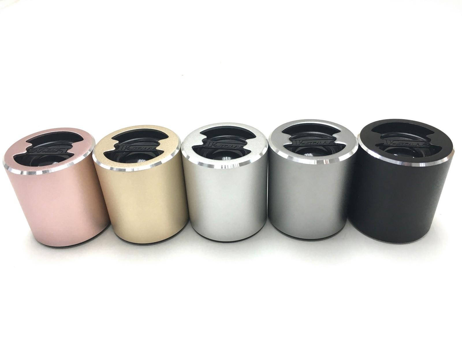Professional design wireless bluetooth speakers