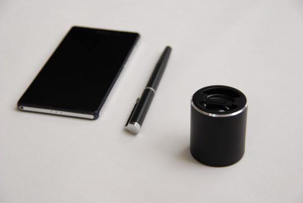 Small Bluetooth Speakers