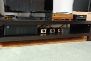 Professional Passive Preamplifiers