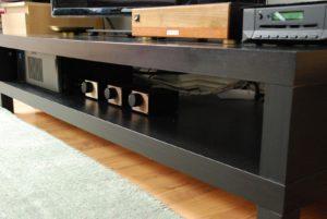 Malega Home Audio Products