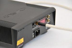 Audio Digital Cable
