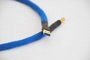 Audiophile USB Audio Cable