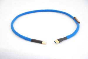 Audiophile USB Audio Cable
