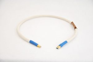 Audiophile USB Cable