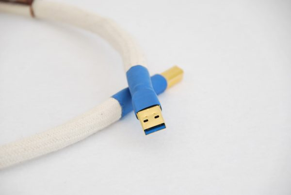 USB A to B Audio cable