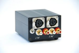 Malega Audio™-PS2 XLR Output Preamplifier