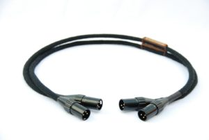 Malega Audio Professional XLR Cable