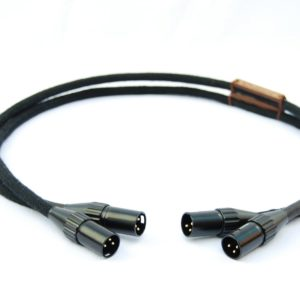 Malega Audio Professional XLR Cable