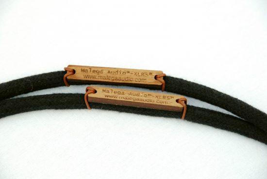 Malega Audio XLR Balanced Cable