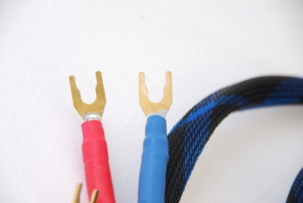 Audiophile Quality Speaker Cable SP1