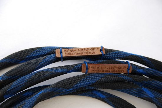 High Quality Speaker Cables SP1