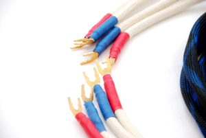 High Quality Speaker Cables by Malega Audio