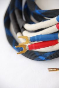 Professional Speaker Cables SP1