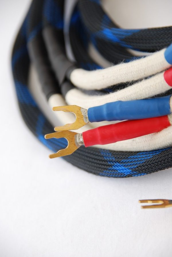 Professional Speaker Cables SP1