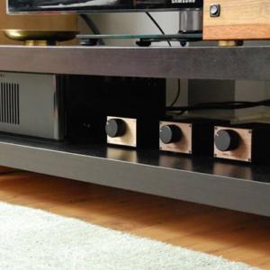 Bespoke Audio Products