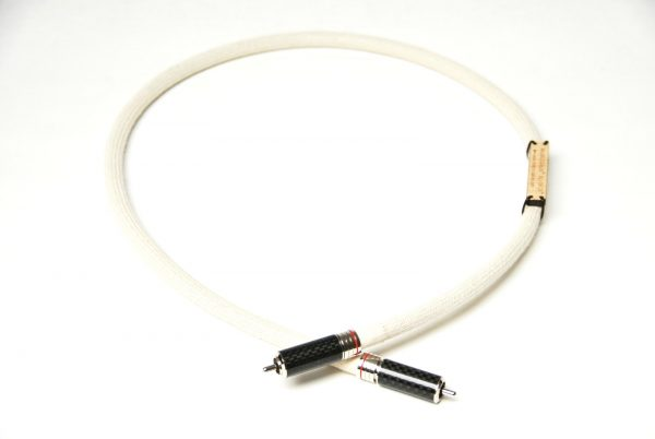 High-End SPDIF Silver CX Cable
