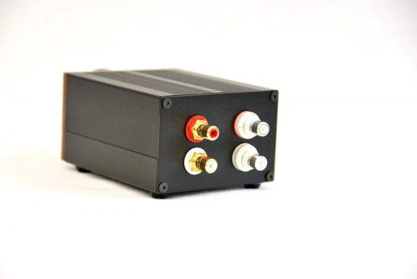 High Quality Preamp PS1