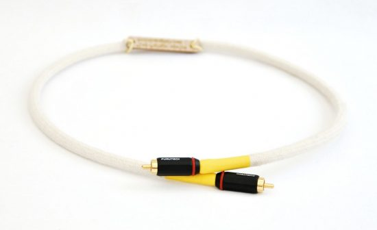 Coaxial Audio Cable SCX™