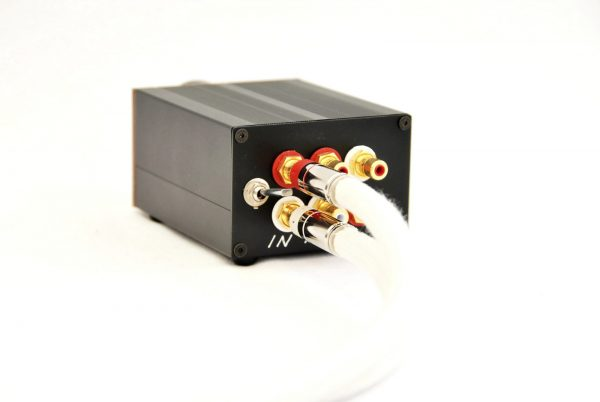 Quality Passive Preamp PS2
