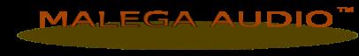 Malega Audio, Bespoke Design Professional Audio Products